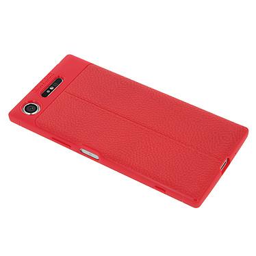 Avis Avizar Coque Rouge pour Sony Xperia XZ1