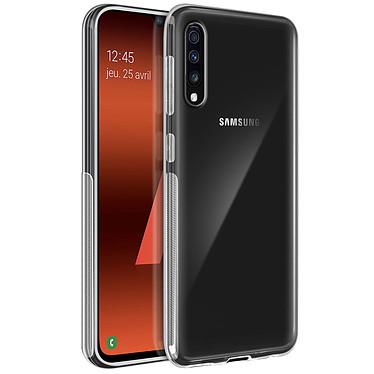 Avizar Pack protection Noir pour Samsung Galaxy A70 Pack protection Noir Samsung Galaxy A70