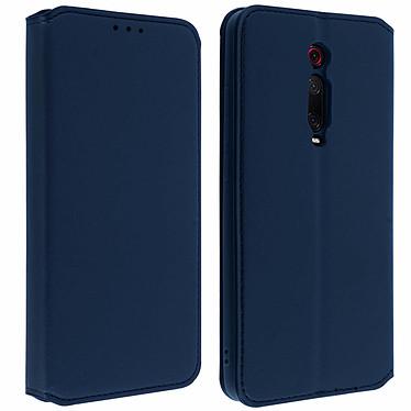 Avizar Etui folio Bleu Nuit pour Xiaomi Mi 9T , Xiaomi Mi 9T Pro Etui folio Bleu Nuit Xiaomi Mi 9T , Xiaomi Mi 9T Pro