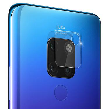 Avizar Film Caméra Transparent pour Huawei Mate 20 Film Caméra Transparent Huawei Mate 20