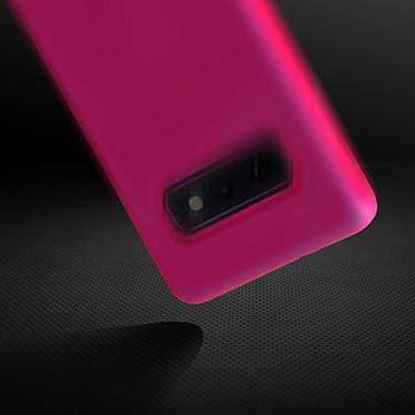 Avis Avizar Coque Rose pour Samsung Galaxy S10e