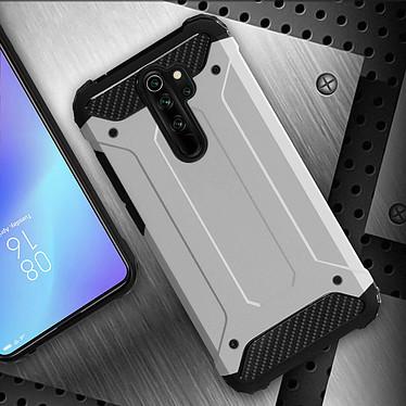 Avis Avizar Coque Argent pour Xiaomi Redmi Note 8 Pro