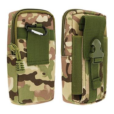 Avizar Pochette Vert pour Smartphone d'une longueur maximum de 155 mm pas cher