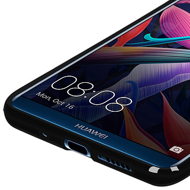 Acheter Avizar Coque Noir pour Huawei Mate 10 Pro