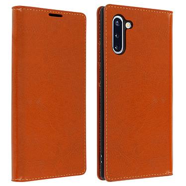 Avizar Etui folio Camel pour Samsung Galaxy Note 10 Etui folio Camel Samsung Galaxy Note 10