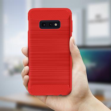 Acheter Avizar Coque Rouge pour Samsung Galaxy S10e
