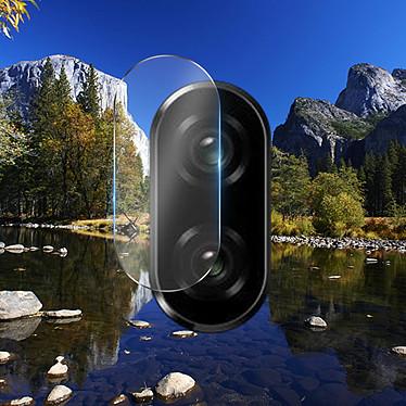 Avis Avizar Film Caméra Transparent pour OnePlus 6T