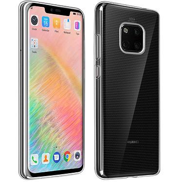 Avizar Coque Transparent pour Huawei Mate 20 Pro Coque Transparent Huawei Mate 20 Pro
