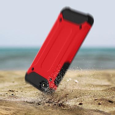 Avis Avizar Coque Rouge pour Huawei Y5 2018 , Honor 7S