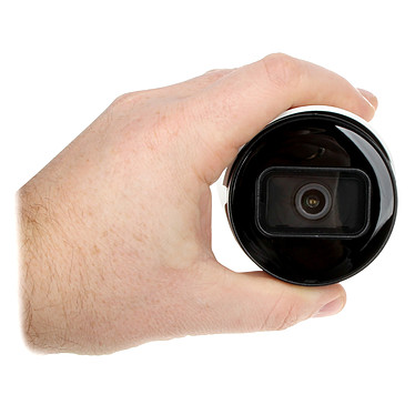 Acheter Caméra bullet IP 2MP PoE - Dahua