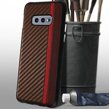 Acheter Avizar Coque Marron pour Samsung Galaxy S10e