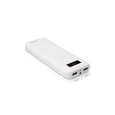 Avis IMYMAX Batterie externe 20 000 mAh à écran LCD
