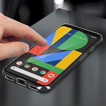 Avis Avizar Pack protection Noir pour Google Pixel 4 XL