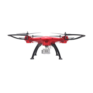 Avis SYMA Drone X8HG caméra Full HD 1080p
