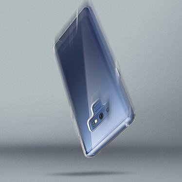 Avis Avizar Coque Transparent pour Samsung Galaxy Note 9