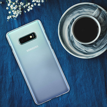Acheter Avizar Coque Blanc pour Samsung Galaxy S10e