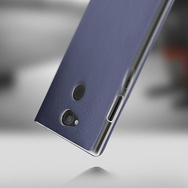 Avis Avizar Etui folio Bleu Nuit pour Sony Xperia L2