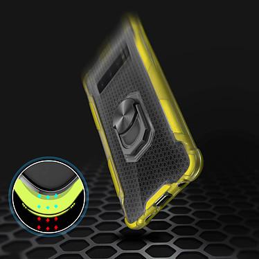 Avis Avizar Coque Jaune pour Samsung Galaxy S10 Plus