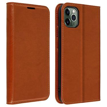 Avizar Etui folio Camel pour Apple iPhone 11 Pro Etui folio Camel Apple iPhone 11 Pro