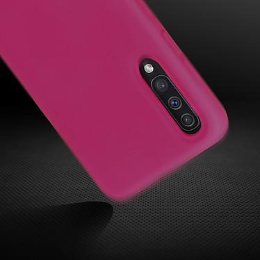 Avis Avizar Coque Rose pour Samsung Galaxy A50 , Samsung Galaxy A30s