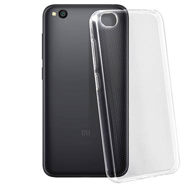 Avizar Coque Transparent pour Xiaomi Redmi Go pas cher