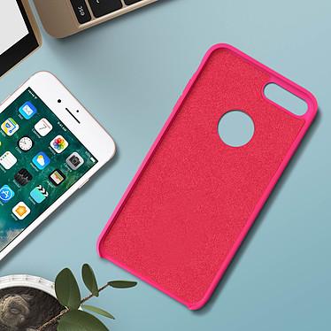 Acheter Avizar Coque Rose pour Apple iPhone 7 Plus , Apple iPhone 8 Plus