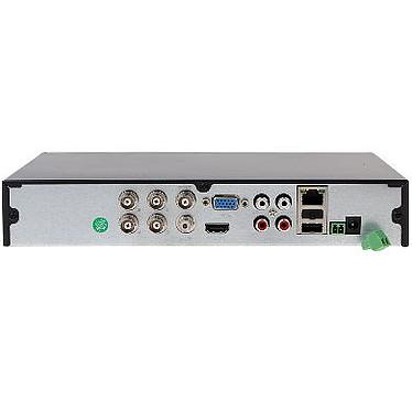 Avis APTI Enregistreur Vidéo Numérique 4 Canaux Interface Ahd Et Tcp/ip APT_NX0401HS3