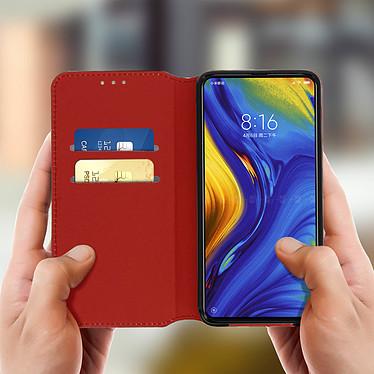 Acheter Avizar Etui folio Rouge pour Xiaomi Mi Mix 3