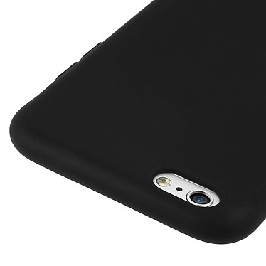 Avis Avizar Coque Noir pour Apple iPhone 6 , Apple iPhone 6S