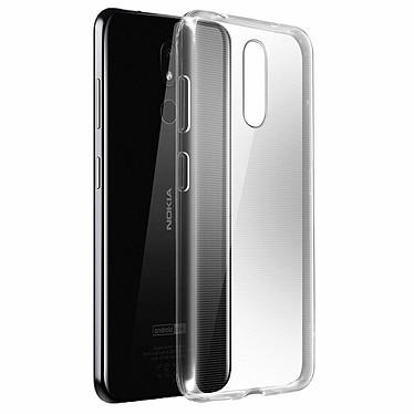 Avizar Coque Transparent pour Nokia 3.2 pas cher