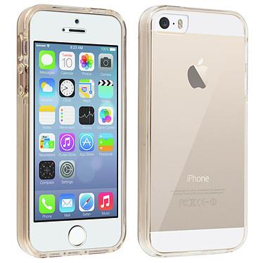Acheter Avizar Coque Transparent pour Apple iPhone 5 , Apple iPhone 5S , Apple iPhone SE