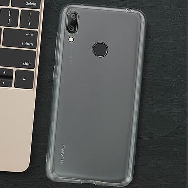 Avis Avizar Coque Transparent pour Huawei Y7 2019