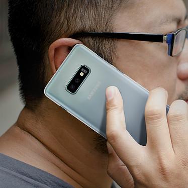 Avis Avizar Coque Blanc pour Samsung Galaxy S10e