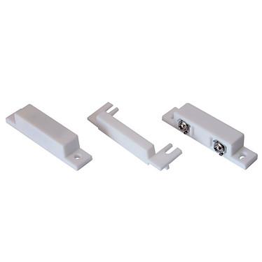 Qubino Capteur D'ouverture Filaire QUB_NEDJAA1 Capteur d'ouverture filaire compatible  avec la gamme de micromodules Qubino