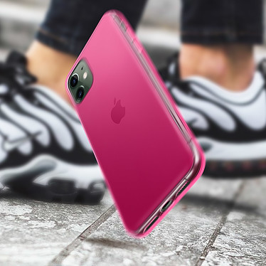 Avis Avizar Coque Rose pour Apple iPhone 11