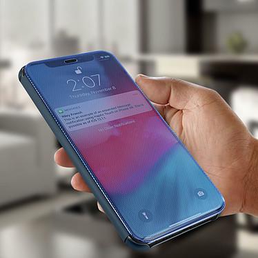 Avis Avizar Etui folio Bleu pour Apple iPhone 11