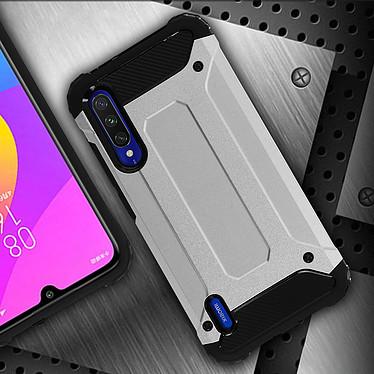 Avis Avizar Coque Argent pour Xiaomi Mi A3