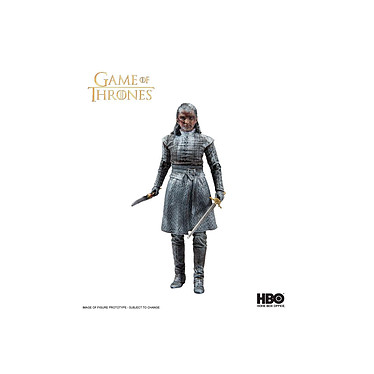 Game of Thrones - Figurine Arya Stark King's Landing Ver. 15 cm Figurine Game of Thrones, modèle Arya Stark King's Landing Ver. 15 cm.