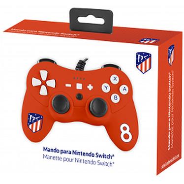 Acheter Atlético de Madrid Pro S wired controller Nintendo Switch Switch