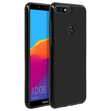 Avizar Coque Noir pour Honor 7C , Huawei Y7 2018 pas cher