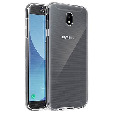 Avizar Coque Transparent pour Samsung Galaxy J3 2017 pas cher