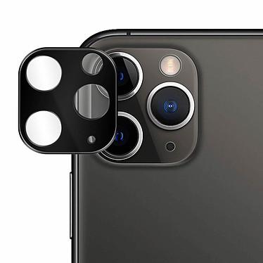 Avizar Film Caméra Noir pour Apple iPhone 11 Pro, Apple iPhone 11 Pro Max Film Caméra Noir Apple iPhone 11 Pro, Apple iPhone 11 Pro Max