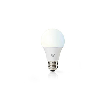 NEDIS Ampoule LED Intelligente LC10 Wi-Fi