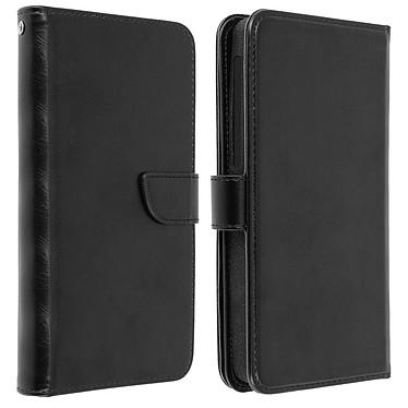 Acheter Avizar Etui folio Noir pour Smartphones de 5.0' à 5.3'