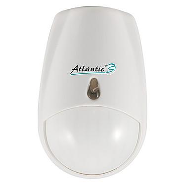 Acheter Atlantic'S ST-III - Alarme maison sans fil Kit 4B (MD-329R)