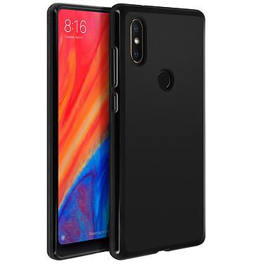 Avizar Coque Noir pour Xiaomi Mi Mix 2S pas cher