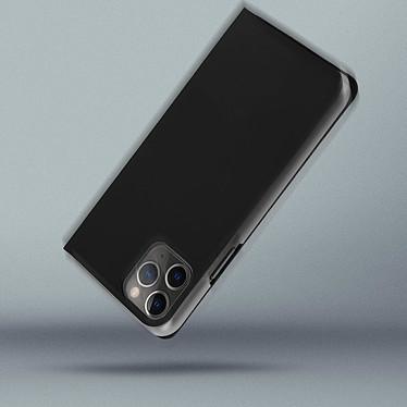 Avis Avizar Etui folio Noir pour Apple iPhone 11 Pro