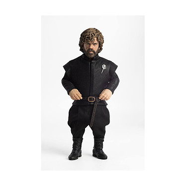 Game of Thrones - Figurine 1/6 Tyrion Lannister 22 cm Figurine 1/6 Game of Thrones, modèle Tyrion Lannister 22 cm.