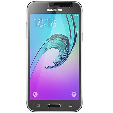 Avizar Film verre trempé Transparent pour Samsung Galaxy J3 pas cher