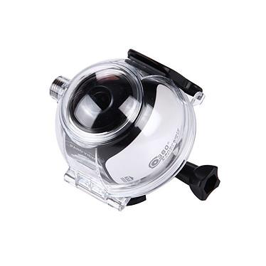Cellys Caméra de sport gyroscopique 360° pas cher